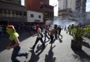 Crise na Venezuela e ilusões em Portugal