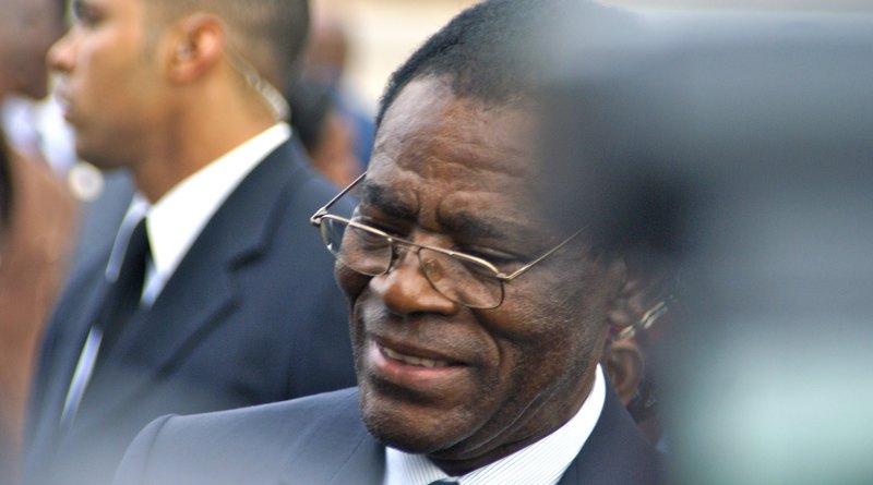 África Central, as ditaduras e a corrupção