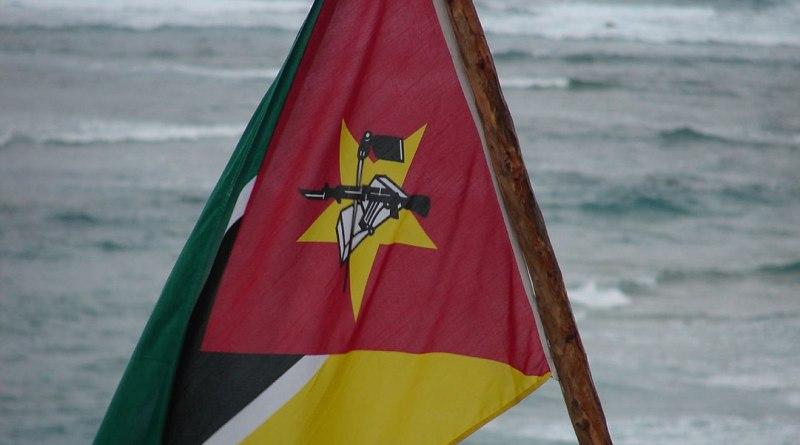 Moçambique, o fim do paraíso