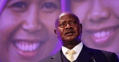 Hypocrisy in the EU's Reaction to the 2021 Presidential Election in Uganda