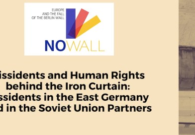 22 FEB | Webinar: Dissidents and Human Rights behind the Iron Curtain