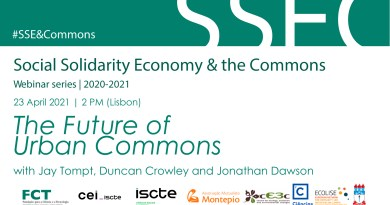 SSE&Commons