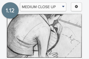 celtx storyboard