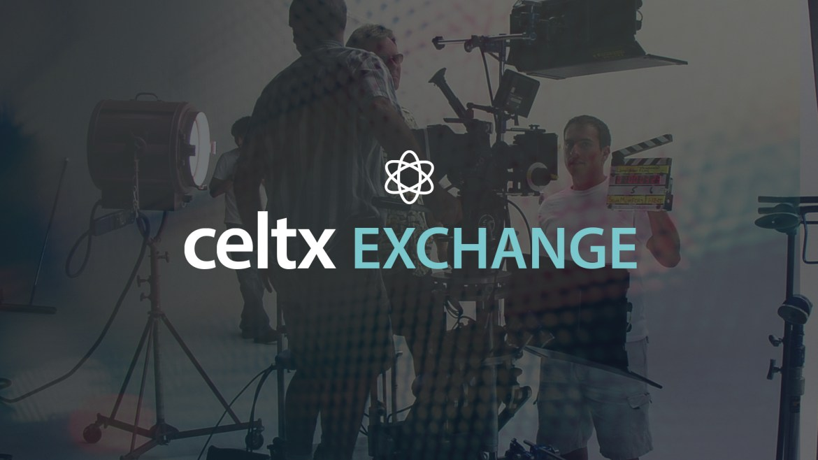 celtx exchange