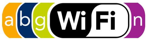 wifi logos