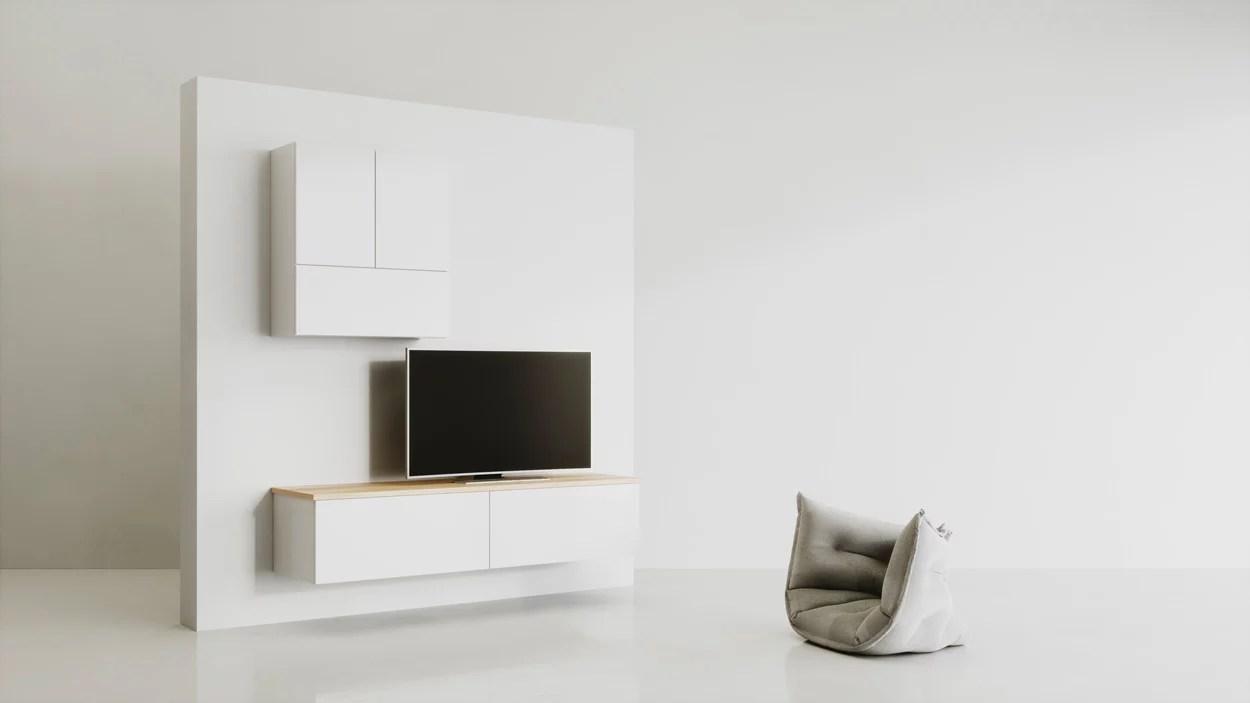 quel meuble tv choisir et pourquoi pas