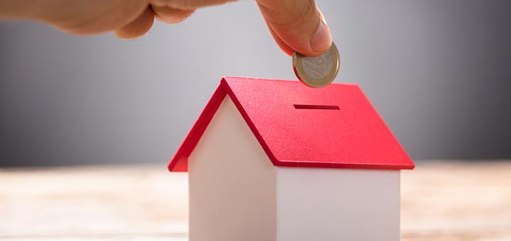 consejos ahorrar dinero comprar departamento