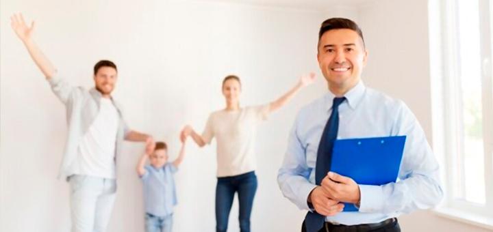 consejos elegir mejor agente inmobiliario