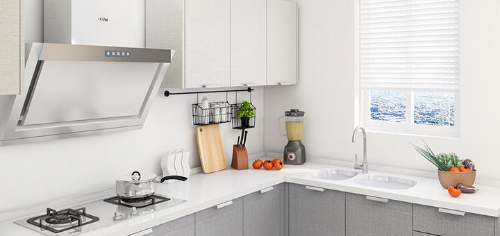 ¿Cómo atraer potenciales compradores? 4 mejoras para destacar tu cocina