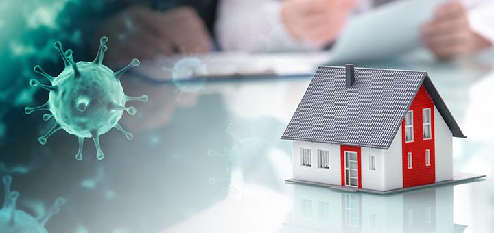 cual sido impacto covid mercado inmobiliario peruano