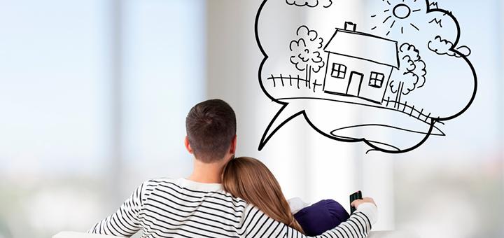 Sigue estos tips sobre cómo prepararte para comprar una casa y cumple tu sueño