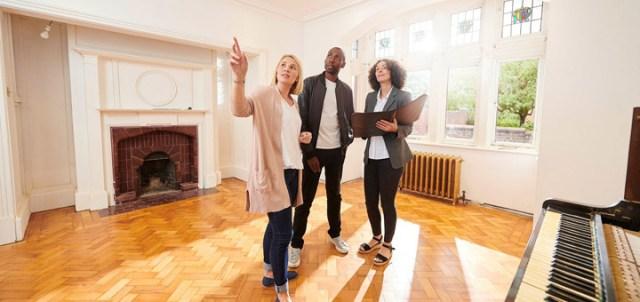 personas comprar casa