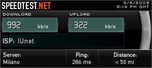 speedtest-wind