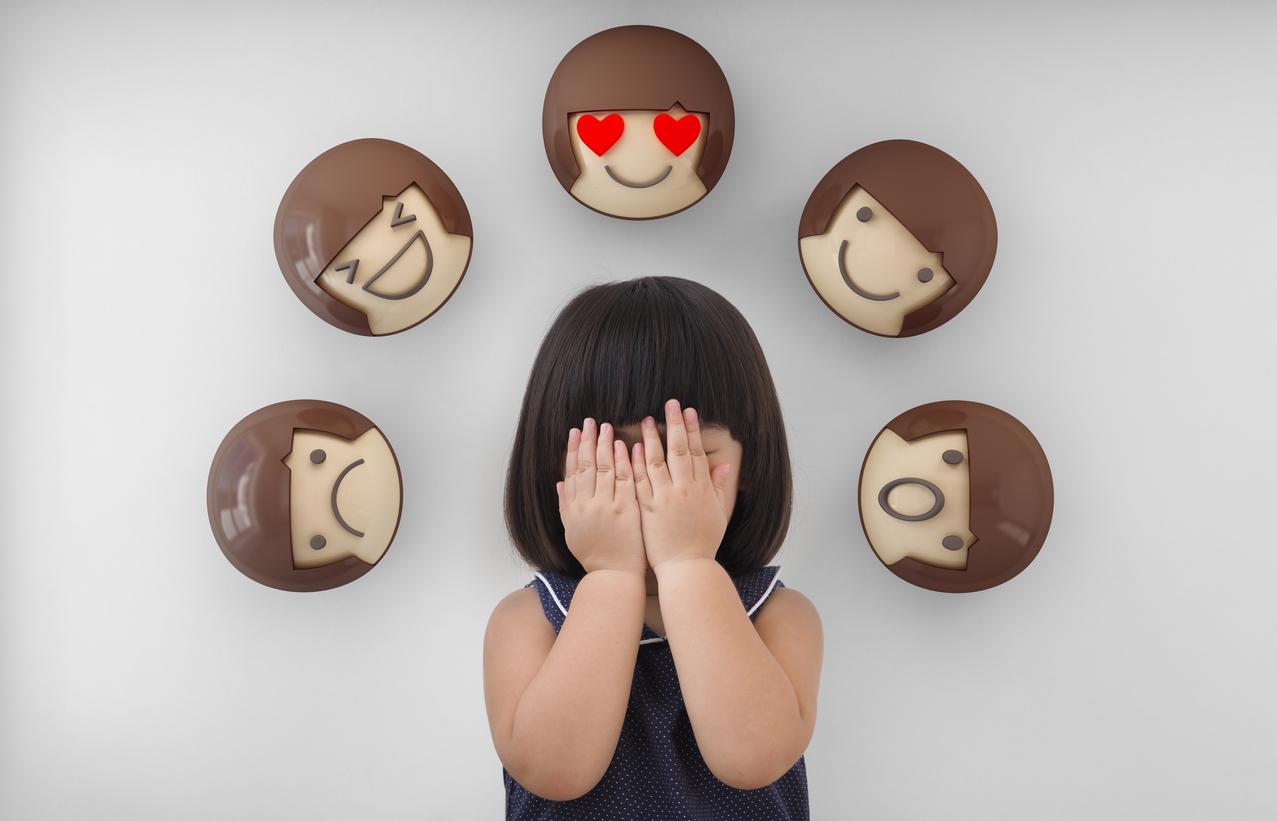 Trabajar Las Emociones 4 Actividades Para Hacerlo Con Los