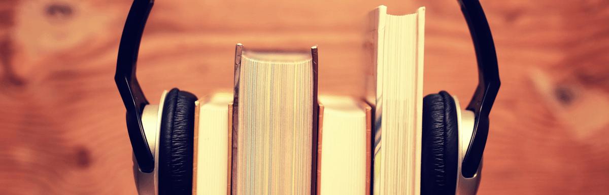 ¿No tienes tiempo para leer libros? Entonces escúchalos