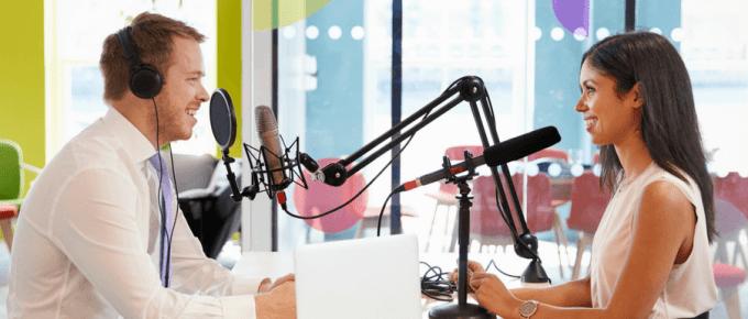 Por qué cambié Spotify por los Podcasts