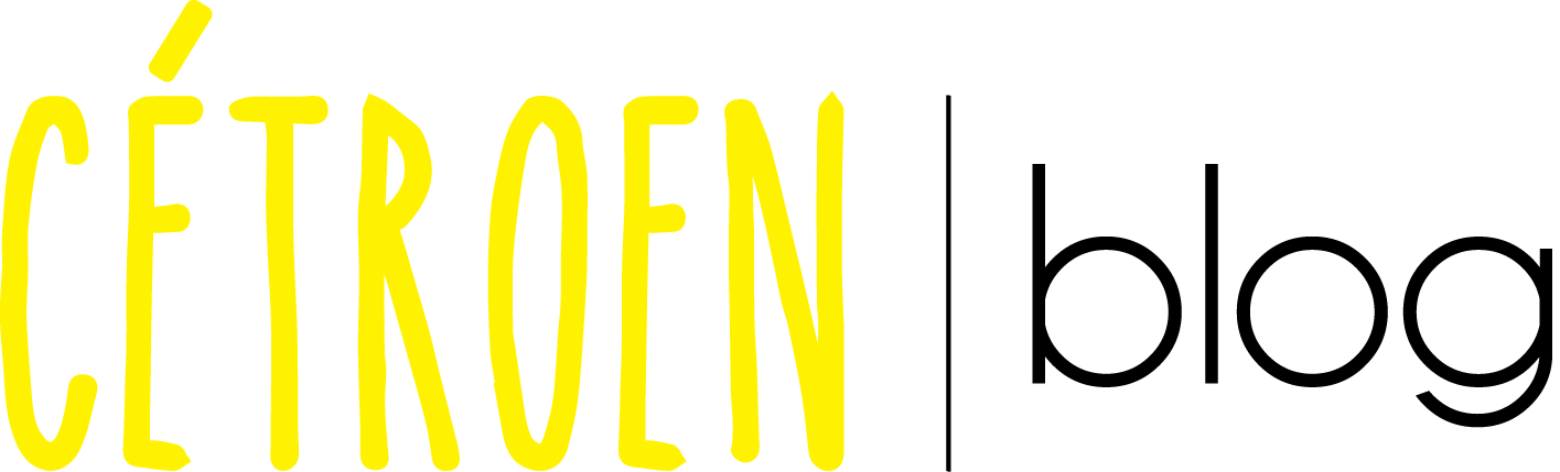 Cétroen - blog