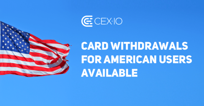 Withdrawing Fiat Funds for Users From the United States