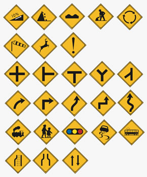 Preview : Traffic Sign