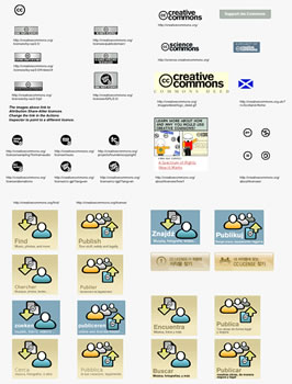 Preview : Creative Commons