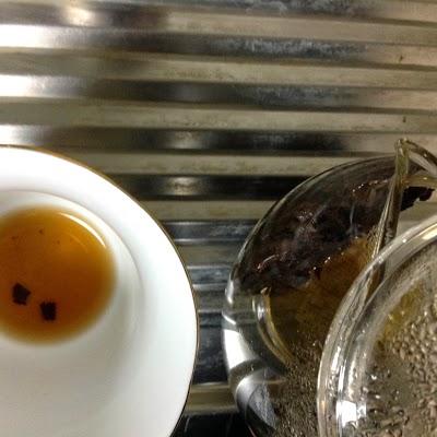 茶こしが無い時の紅茶の入れ方