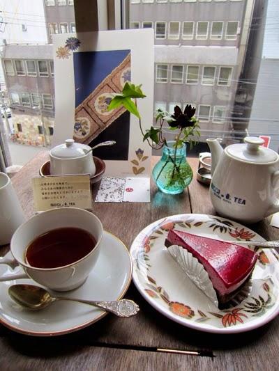紅茶道具。お湯さし(ホット・ウォーター・ジャグ)