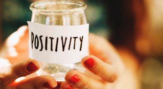 Positivity 1