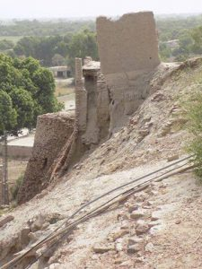 fort mau mubarik ryk by chalchalen.com