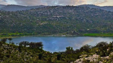 pakistan lakes-jhalar lake