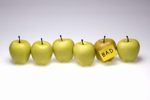 Fix bad apples in your Chama