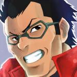 【スウィッチヒーロー】遊戯王/Tetsu