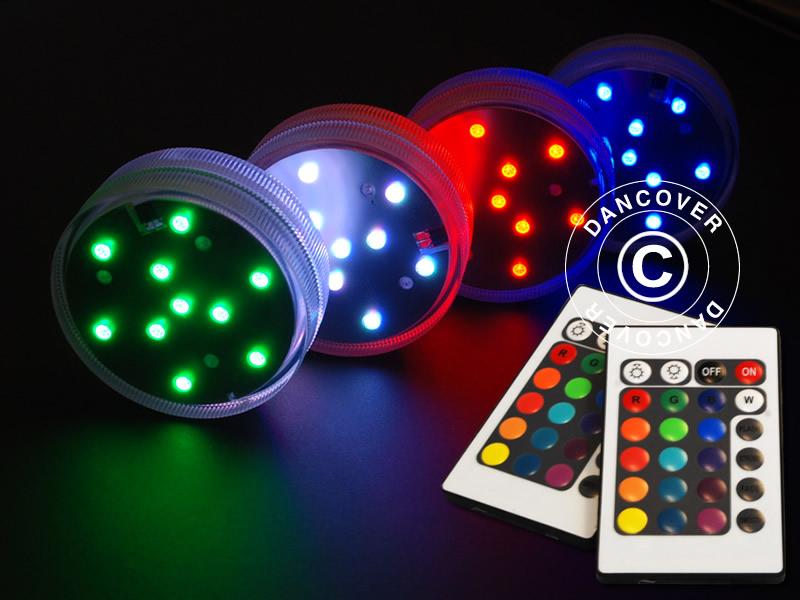 8LED-light-base-4-pack