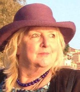 Carol Christ 1945–2021
