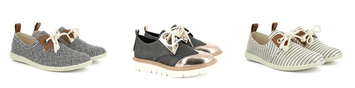 chaussures Armistice nouvelle collection tendance