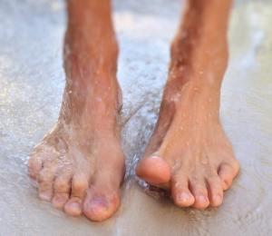 fashion faux pas chaussures pied