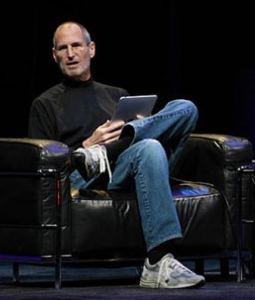 Steve Jobs New Balance