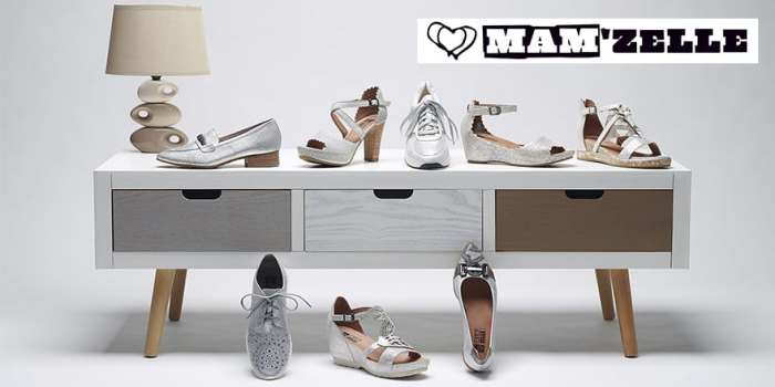 Chaussures Mamzelle