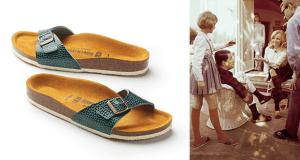 Sandales Birkenstock