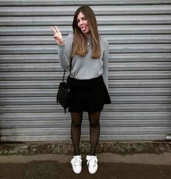 Claudia De France - Puma Heart
