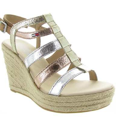 TOMMY HILFIGER - LUNA 4S - Or