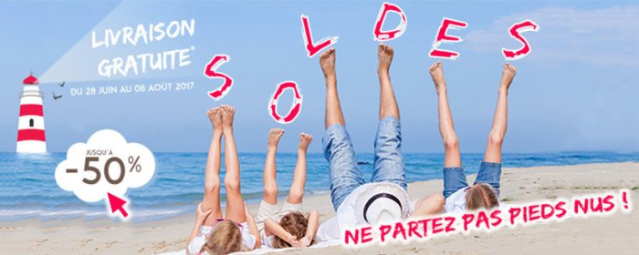 Soldes Chaussures Online
