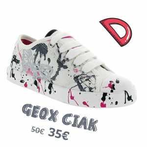 GEOX CIAK