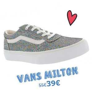 Vans Milton