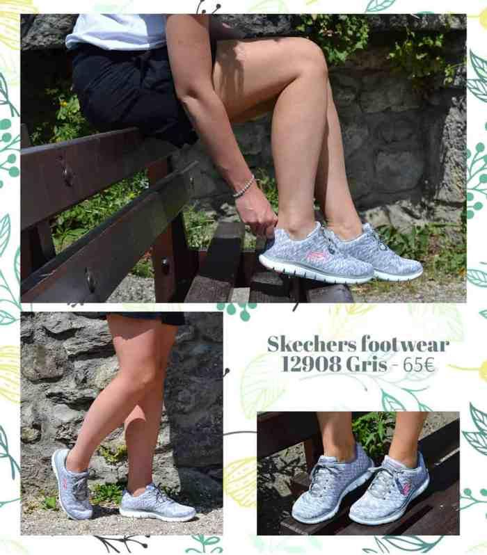 Baskets Skechers