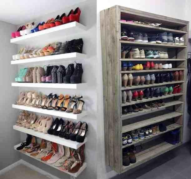 chaussuresonline-rangementschaussures-idée-DYI-astuce-chaussures