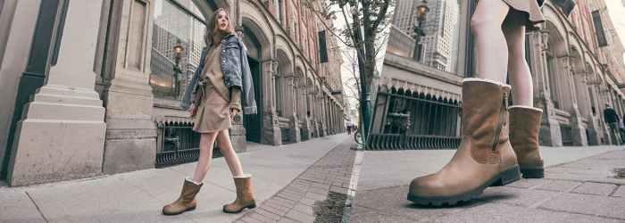 chaussuresonline-marque-tendance-idéelook-emiliefoldover-nl3025-bottines-fourrure-hiver-chaud-semellegomme-fermetureéclaire-femme-beige-taupe
