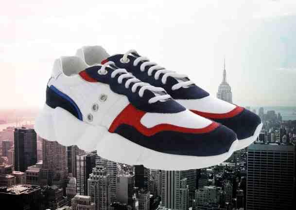 Chaussuresonline-SMR-semerdjian-baskets-sneakers-chaussures-femme-bleu-blanc-rouge-dadshoes-ER408E1V8-nouvellecollection2019