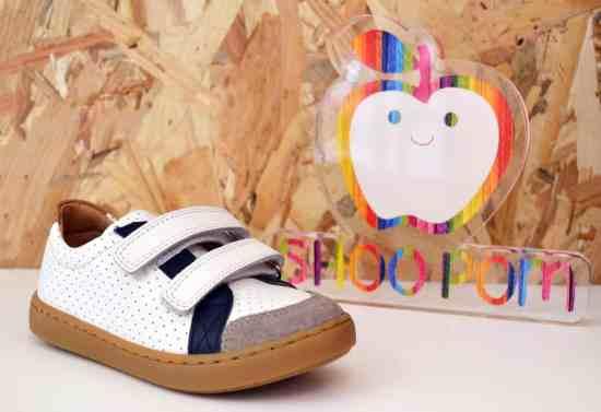 ChaussuresOnline-Pom'Cannelle-chaussuresenfants-bébégarçon-scratch-printempsété2019-nouvellecollection-marqueShooPom-gars-Playscratch-blanc-nleu-gis-tendance-mode-style