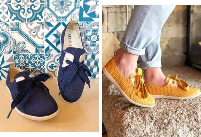 ChaussuresOnline-armistice-baskets-sneakers-tendance-mode-nouvellecollection2019-jaunemoutarde-bleumarine-femme-urbainchic-StoneOnesweet-blogchaussure