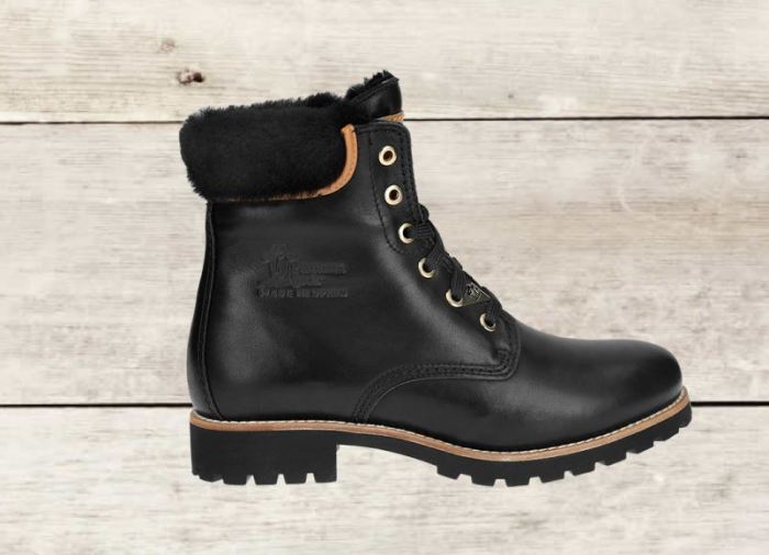 boots panama jack sur ChaussuresOnline